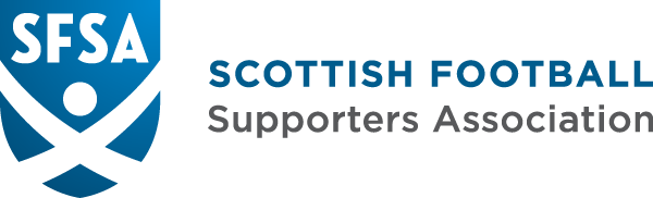 SFSA – The independent voice of Scottish football supporters